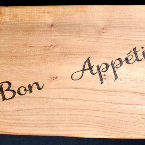 Olmen Bon Appetit